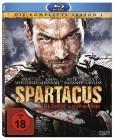 Spartacus - Season 1 - Blood and Sand-Blu-ray Steelbook-NEU