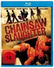 Chainsaw Slaughter [Blu-Ray] Slasher NEU & OVP