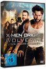 X-Men Origins: Wolverine - NEU
