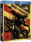 Sons of Anarchy - Season 2 BR - NEU