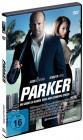 Parker - Jason Statham & Jennifer Lopez - DVD FSK 16 TOP