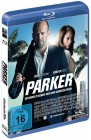 Parker (BluRay) - Jason Statham, Jennifer Lopez