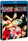 Spring Breakers - uncut (Blu Ray)