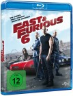Fast & Furious 6 - Kinofassung & Extended Harder Cut