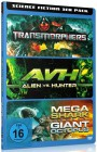 Science Fiction 3er Pack - DVD