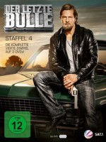 Der letzte Bulle - Staffel 4 - 3 DVDs