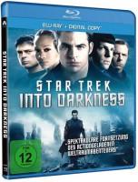 Star Trek 12 - Into Darkness Ovp Uncut Blu-ray Peter Weller