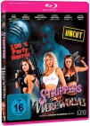 Strippers vs. Werewolves - uncut - Blu-ray - Neu + OVP