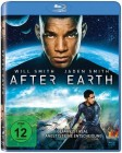 Blu Ray: After Earth