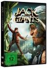 Jack and the Giants - Ewan McGregor  DVD/NEU/OVP