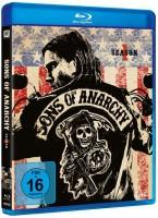 Sons of Anarchy - Season 1 BR - NEU