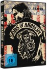 Sons of Anarchy - Season 1 - NEU