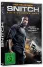 Snitch - Ein riskanter Deal - DVD - Dwayne Johnson