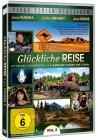 Pidax Serien-Klassiker: Glückliche Reise - Vol. 2 DVD/NEU