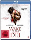 Wake Up and Die - uncut - Blu Ray - NEU/OVP