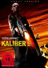 Kaliber 9 - uncut Version - DVD - NEU/OVP