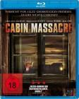 Cabin Massacre (Blu-Ray) OVP