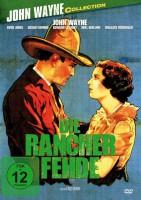 Die Rancher Fehde (John Wayne) (NEU) ab 1€