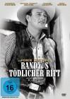 Randys Tödlicher Ritt  (John Wayne)  NEU/OVP  ``DVD``