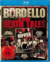 Bordello of Blood Death Tales-bluray