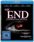 The End - A Contract with the Devil  [Blu-ray] OVP - Neu!