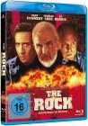 THE ROCK (NICOLAS CAGE) BLU-RAY UNCUT NEUWERTIG!!!