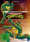 Teenage Mutant Ninja Turtles - Box 6