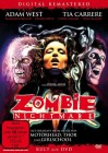 Zombie Nightmare - Digitally remastered (DVD)