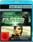 Best of Hollywood: Faster / Spiel auf Bewährung