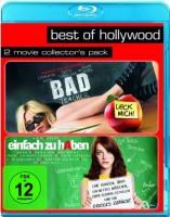 Best of Hollywood: Bad Teacher / Einfach zu haben, wie neu!!