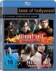 Best of Hollywood: Resident Evil: Degeneration / Resident Ev
