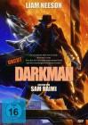 DARKMAN - UNCUT - Liam Neeson / Sam Raimi - DVD - TOP