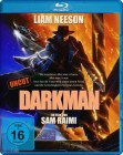 Darkman - Blu-ray Uncut Ovp - Liam Neeson, Sam Raimi