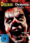 Dollman vs Demonic Toys - DVD - OVP
