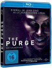 The Purge - Die Säuberung (Blu Ray) NEU/OVP
