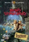 Die Story von Monty Spinnerratz  - Augsburger Puppenkiste