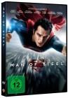 Man of Steel - Superman  Henry Cavill  DVD/NEU/OVP