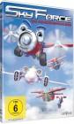 Sky Force - Die Feuerwehrhelden  DVD/NEU/OVP