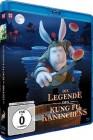 Die Legende des Kung Fu Kaninchens