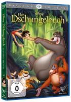 Das Dschungelbuch - Diamond Edition  - Walt Disney -