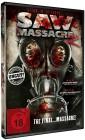 DVD Saw Massacre 2 - uncut