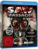 Saw Massacre 2 - uncut