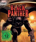 Marvel Knights: Black Panther (Blu-ray) (NEU) ab 1€
