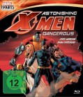 Marvel Knights: Ast. X-Men - Dangerous (Blu-ray) NEU ab 1€
