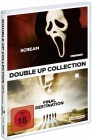 Double Up Collection: Scream & Final Destination