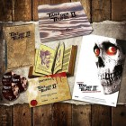 Tanz der Teufel 2 - Limited 3-Disc Extended Uncut Wood - OVP