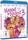 Hanni & Nanni 3  Blu-ray/NEU/OVP