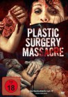Plastic Surgery Massacre DVD NEU OVP FSK 18