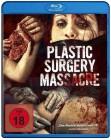 Plastic Surgery Massacre (Blu-Ray) Neu + OVP