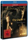 The Crow III - Tödliche Erlösung (UNCUT) Blu-Ray - OOP